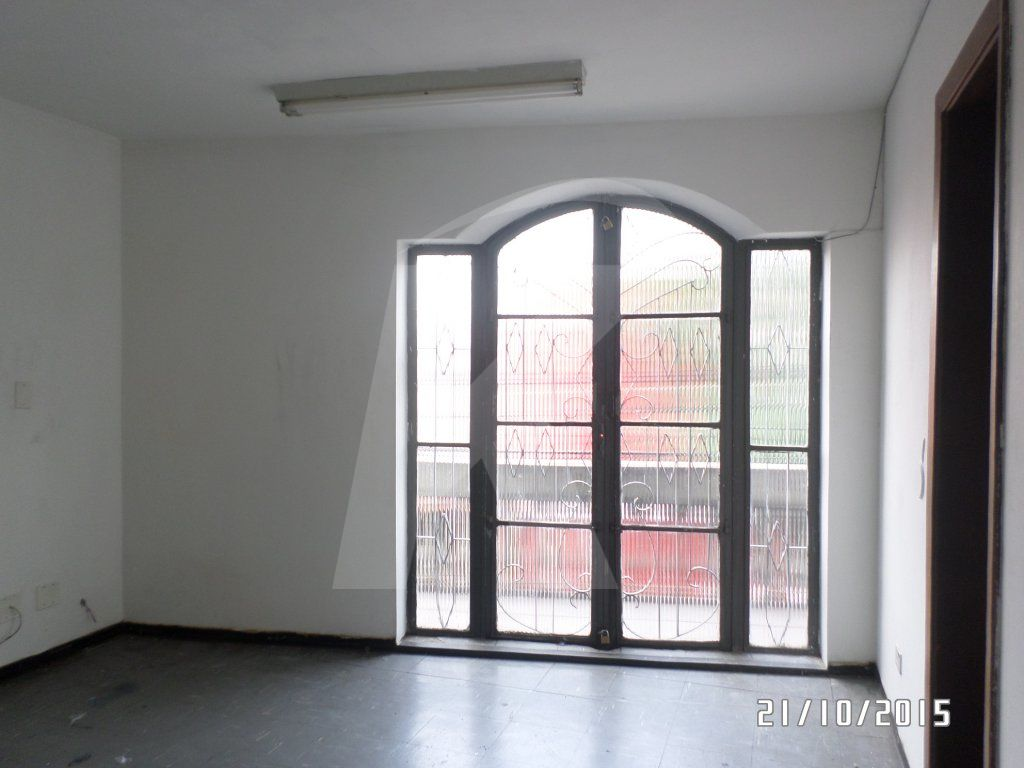 Sala Comercial Luz -  Dormitório(s) - São Paulo - SP - REF. KA1578