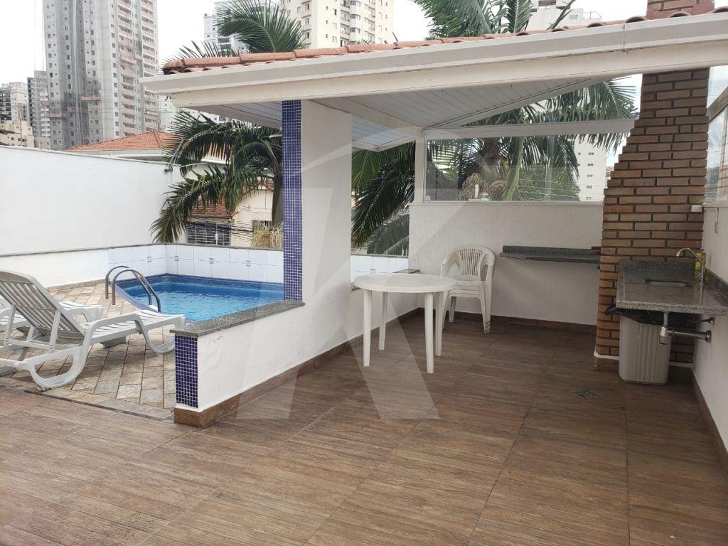 Comprar - Condomínio - Santana - 3 dormitórios.