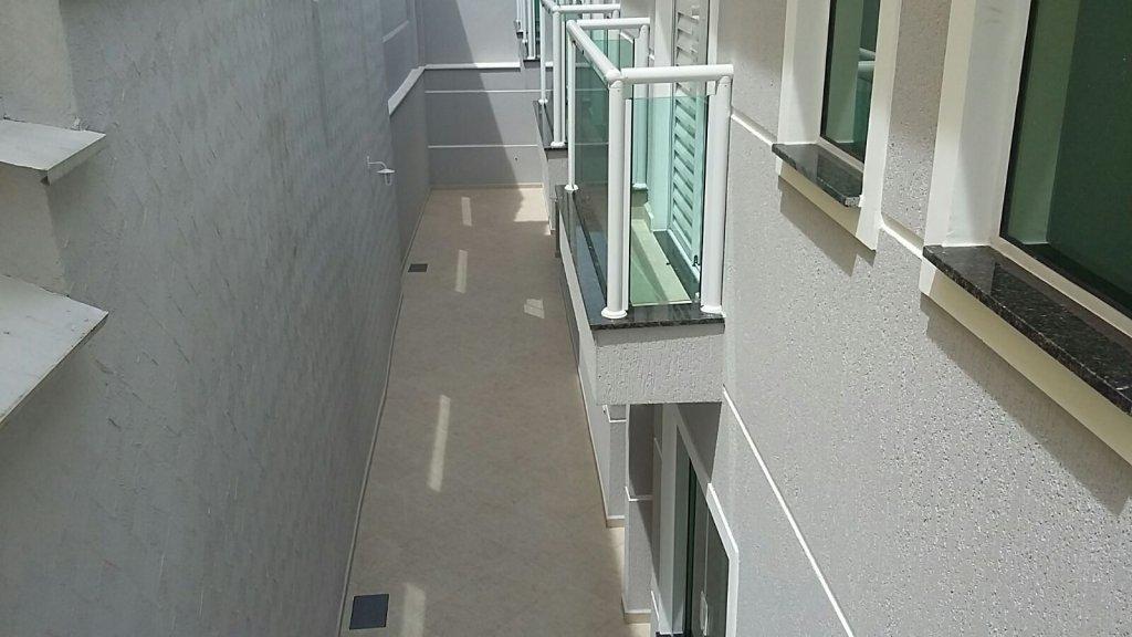 Condomínio Tucuruvi - 2 Dormitório(s) - São Paulo - SP - REF. KA1626