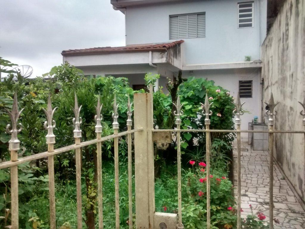 Comprar - Sobrado - Jardim Joana D'Arc - 2 dormitórios.