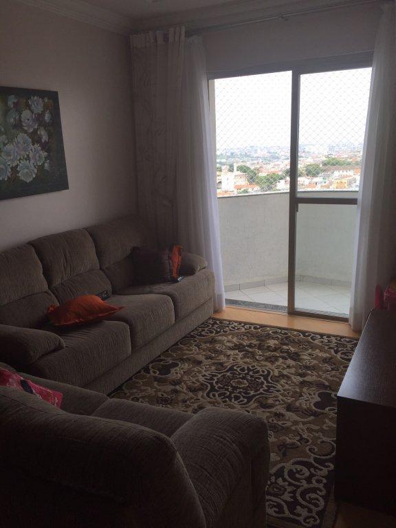 Apartamento Vila Medeiros - 3 Dormitório(s) - São Paulo - SP - REF. KA1650