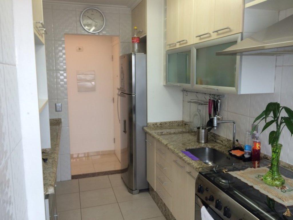 Apartamento Parada Inglesa - 3 Dormitório(s) - São Paulo - SP - REF. KA1660