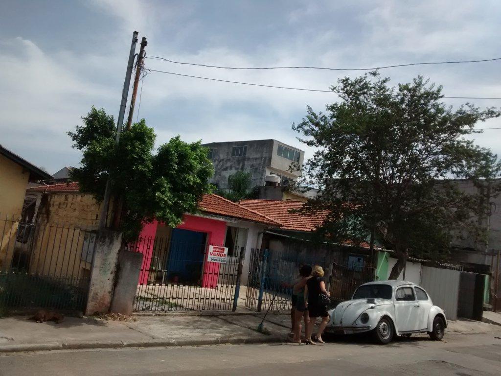 Casa  Parque Edu Chaves - 2 Dormitório(s) - São Paulo - SP - REF. KA1661