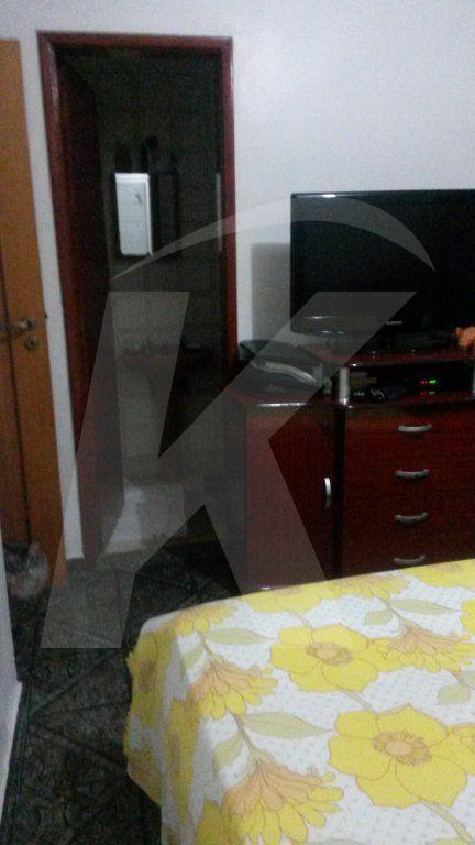 Apartamento Vila Gustavo - 2 Dormitório(s) - São Paulo - SP - REF. KA1671