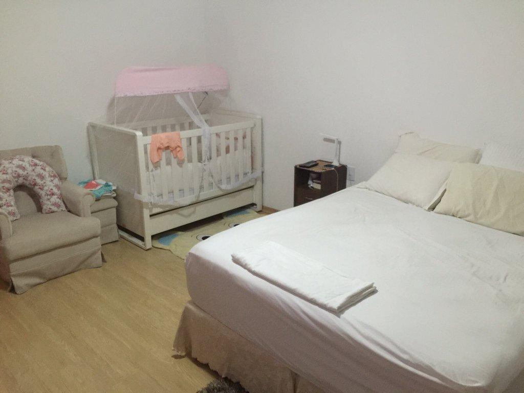 Casa  Vila Maria Alta - 4 Dormitório(s) - São Paulo - SP - REF. KA1675