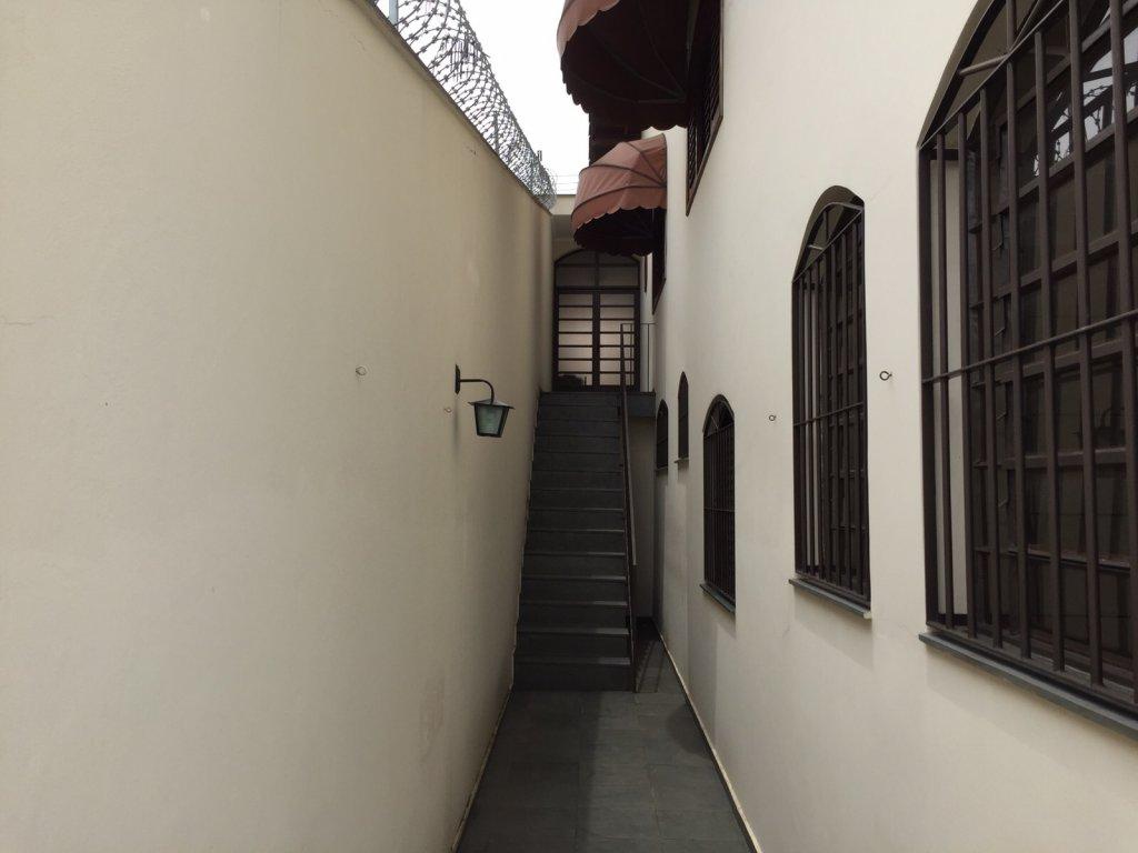 Casa  Vila Maria Alta - 3 Dormitório(s) - São Paulo - SP - REF. KA1675