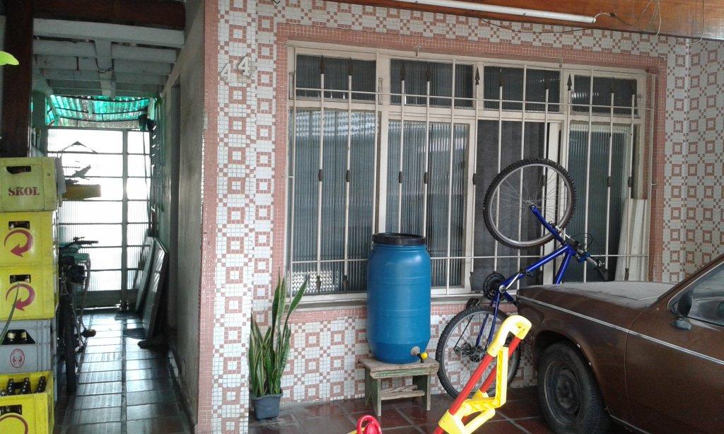 Comprar - Sobrado - Água Fria - 2 dormitórios.