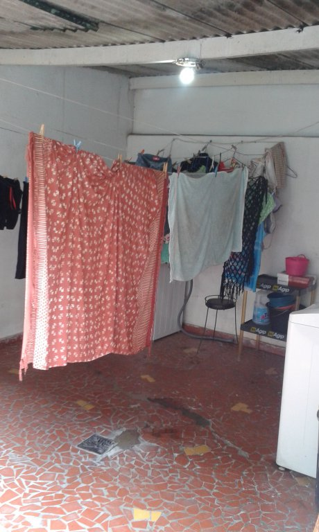 Sobrado Água Fria - 2 Dormitório(s) - São Paulo - SP - REF. KA1678