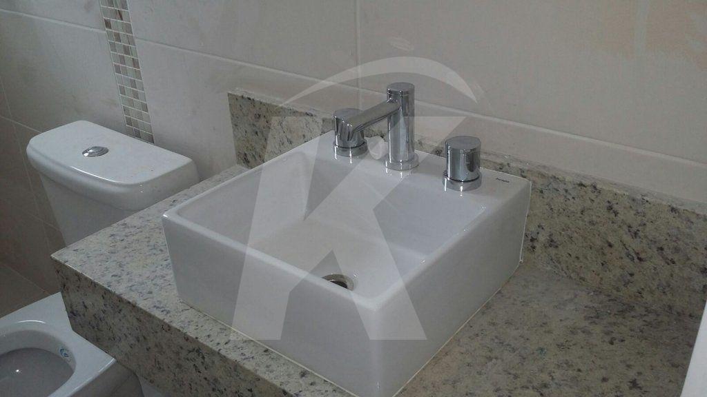 Sobrado Tucuruvi - 3 Dormitório(s) - São Paulo - SP - REF. KA1690