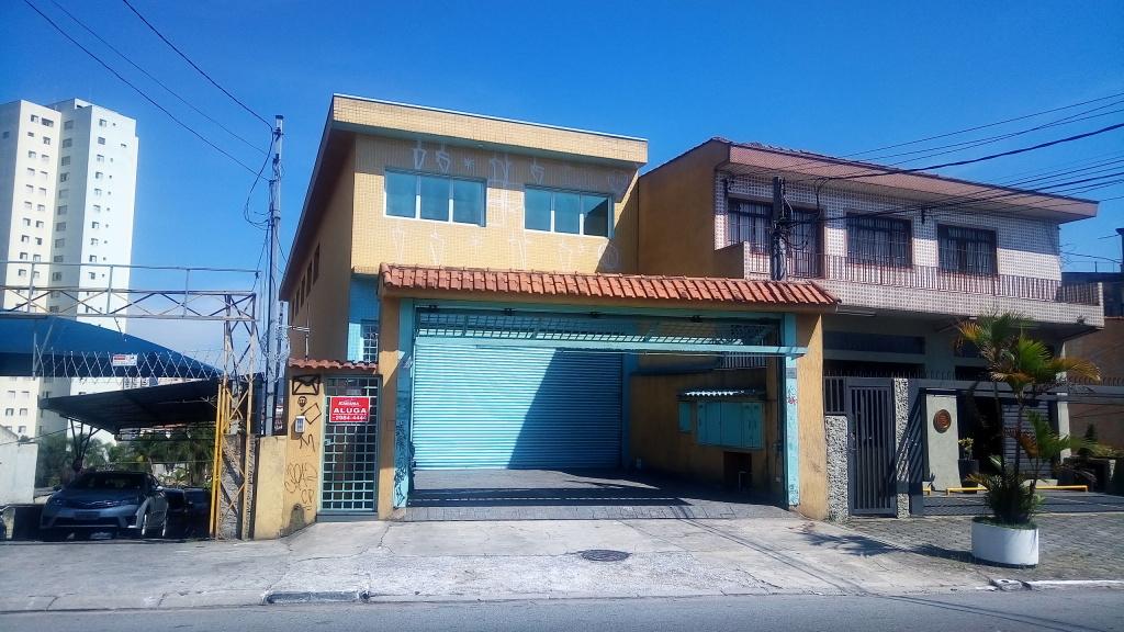 Casa  Tucuruvi - 1 Dormitório(s) - São Paulo - SP - REF. KA1717