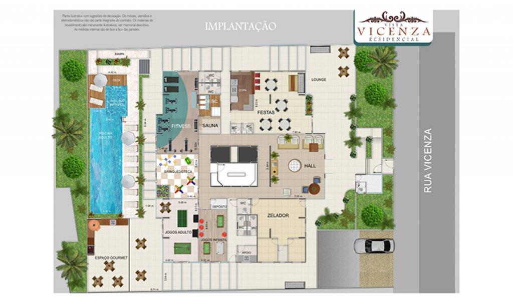 Apartamento Parada Inglesa - 2 Dormitório(s) - São Paulo - SP - REF. KA1722