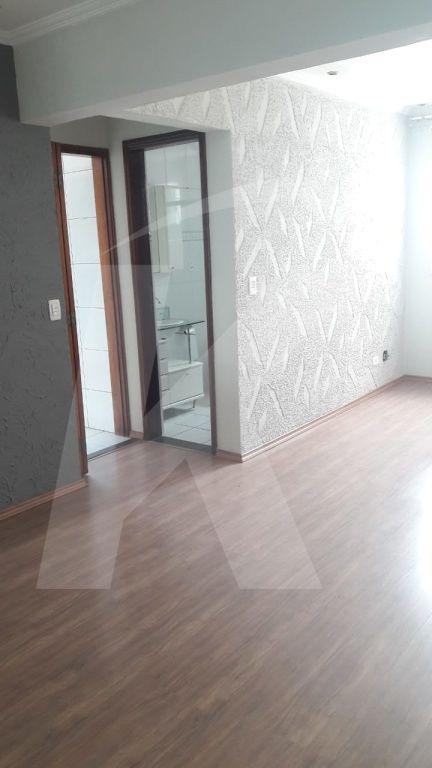 Apartamento Vila Gustavo - 2 Dormitório(s) - São Paulo - SP - REF. KA1725