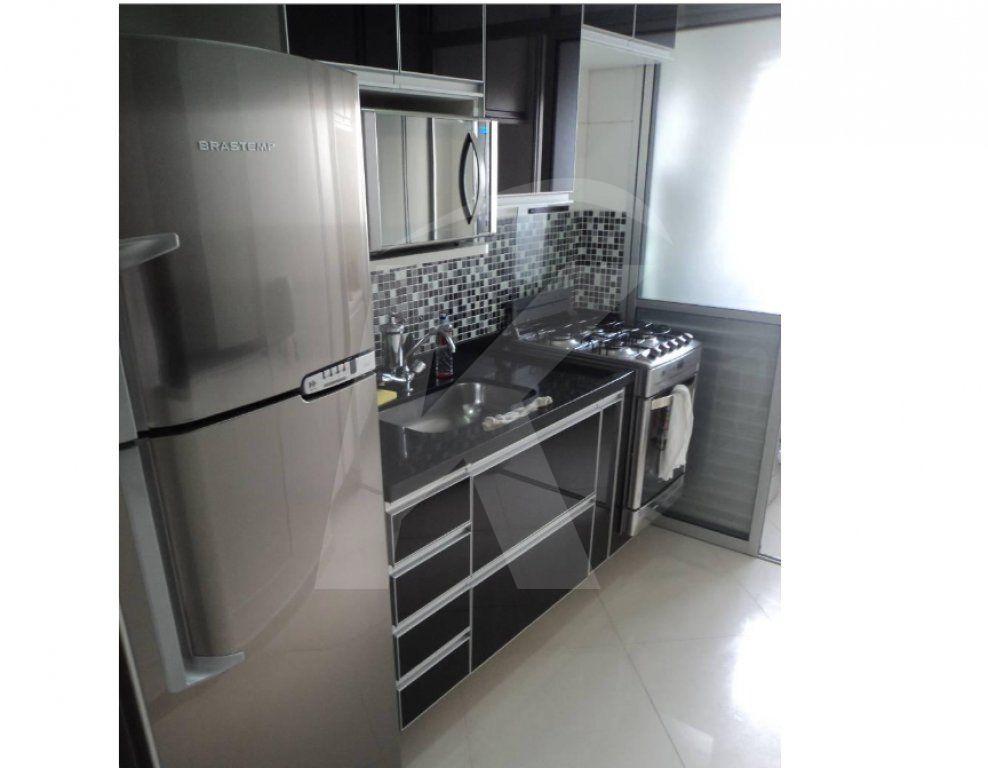 Apartamento Água Branca - 2 Dormitório(s) - São Paulo - SP - REF. KA1745