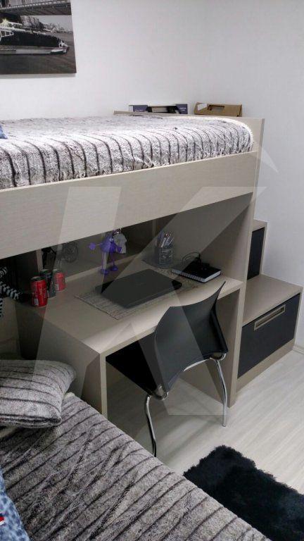 Apartamento Vila Leonor - 3 Dormitório(s) - Guarulhos - SP - REF. KA1748