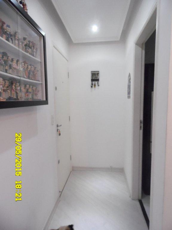 Apartamento Tucuruvi - 2 Dormitório(s) - São Paulo - SP - REF. KA175
