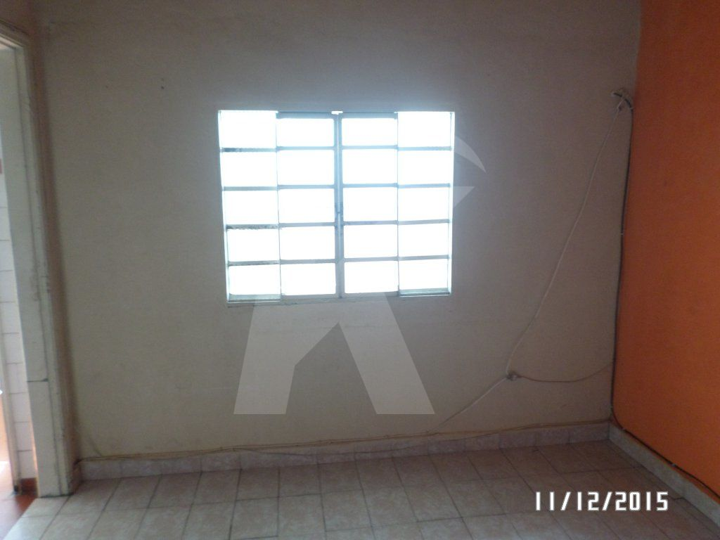Alugar - Casa  - Parque Rodrigues Alves - 1 dormitórios.