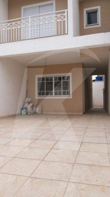 Comprar - Sobrado - Parque Edu Chaves - 3 dormitórios.