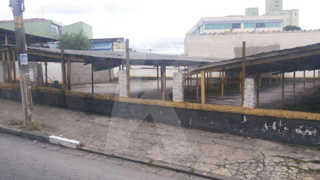 Terreno Jardim Japão -  Dormitório(s) - São Paulo - SP - REF. KA1834