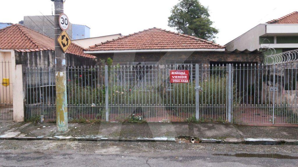 Comprar - Terreno - Parque Edu Chaves - 0 dormitórios.