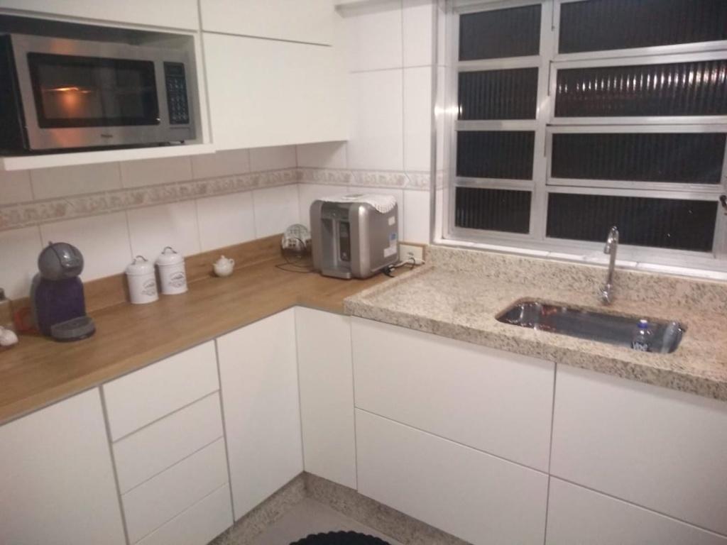 Apartamento Vila Gustavo - 2 Dormitório(s) - São Paulo - SP - REF. KA1844