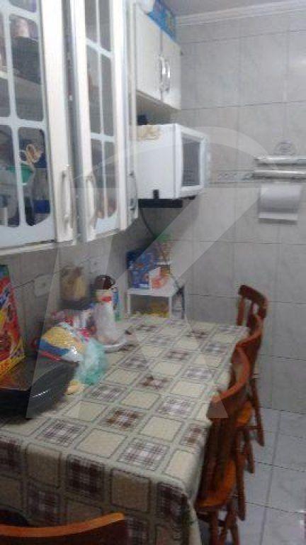 Apartamento Jardim Brasil (Zona Norte) - 2 Dormitório(s) - São Paulo - SP - REF. KA1888