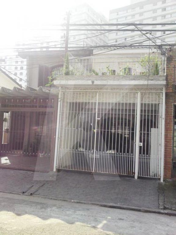 Comprar - Sobrado - Santana - 2 dormitórios.