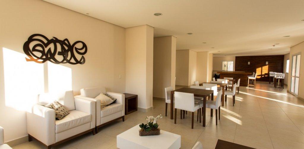 Apartamento Vila Augusta - 3 Dormitório(s) - Guarulhos - SP - REF. KA1945
