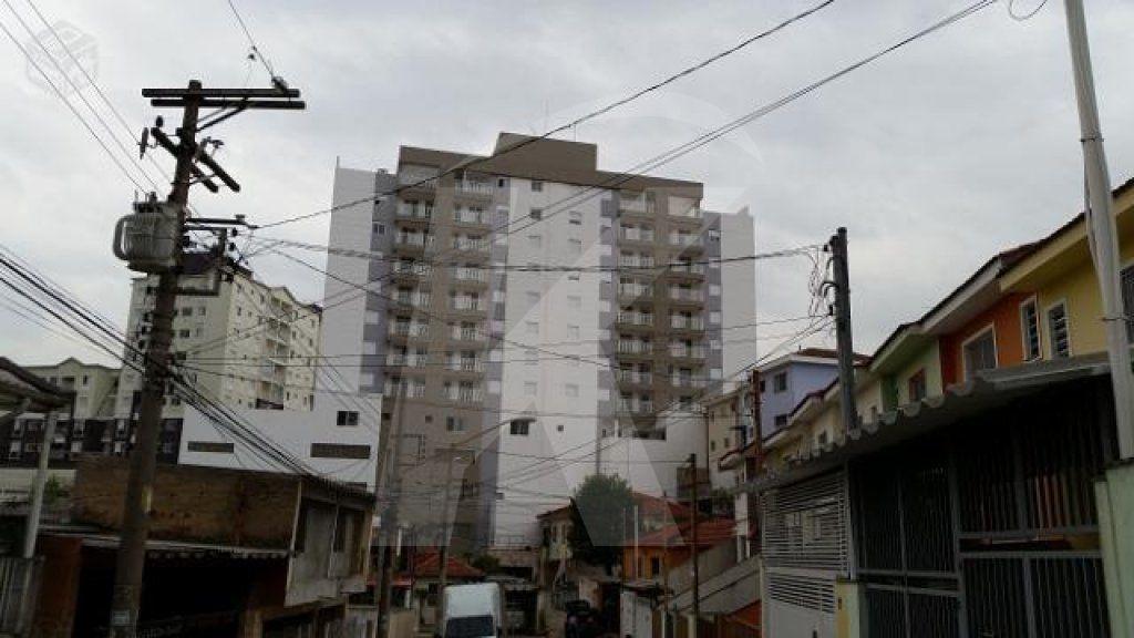 Apartamento Tucuruvi - 3 Dormitório(s) - São Paulo - SP - REF. KA1966