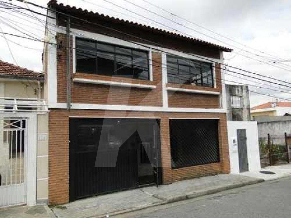 Comprar - Sobrado - Vila Gustavo - 5 dormitórios.
