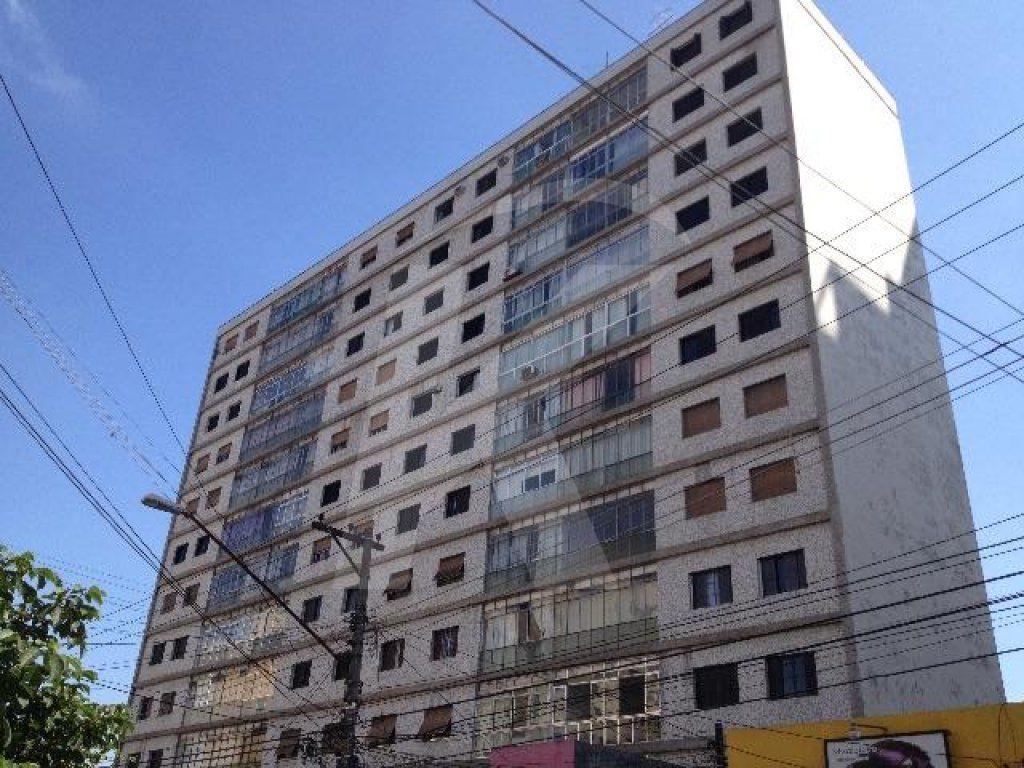 Apartamento Santana - 3 Dormitório(s) - São Paulo - SP - REF. KA1978