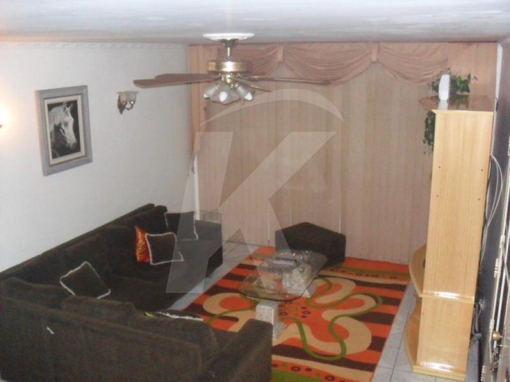 Comprar - Sobrado - Horto Florestal - 3 dormitórios.