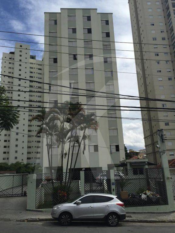 Apartamento Santana - 3 Dormitório(s) - São Paulo - SP - REF. KA2020