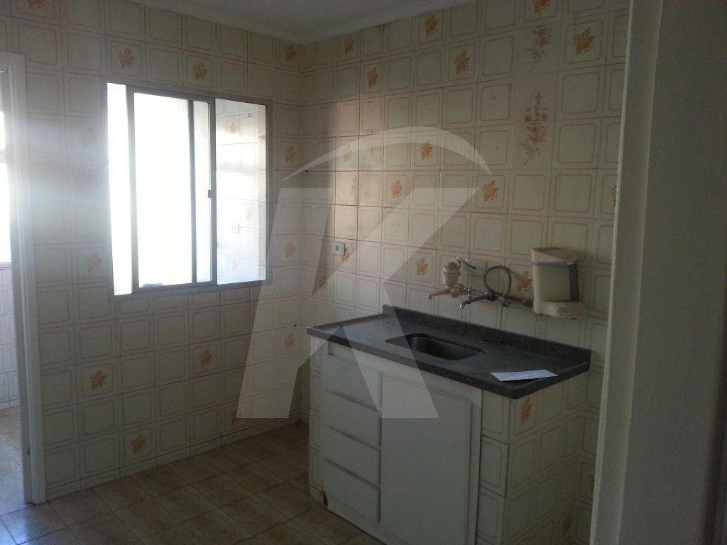 Apartamento Tucuruvi - 2 Dormitório(s) - São Paulo - SP - REF. KA2041