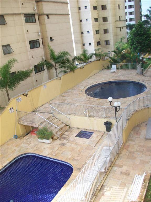 Apartamento Santana - 2 Dormitório(s) - São Paulo - SP - REF. KA2045