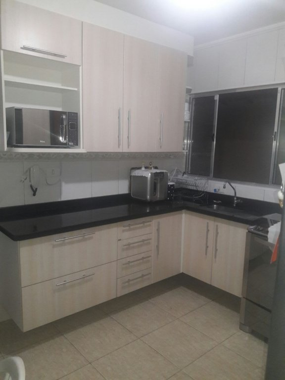 Casa  Jardim Brasil (Zona Norte) - 2 Dormitório(s) - São Paulo - SP - REF. KA2070
