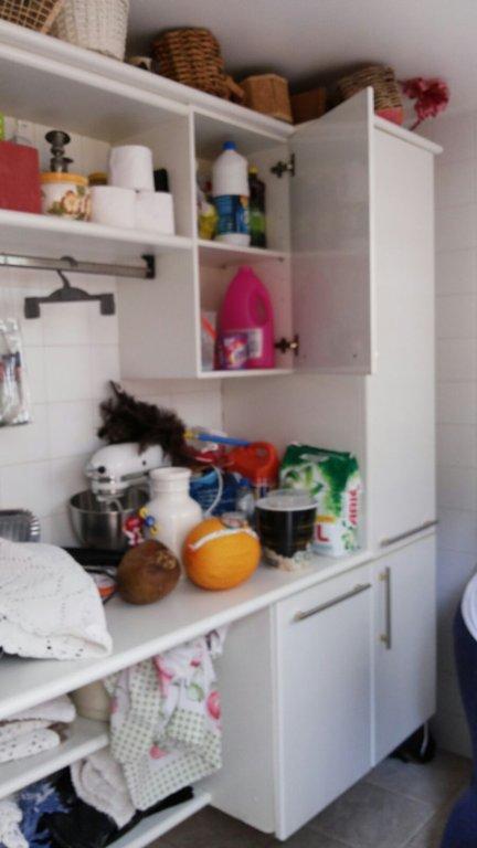 Sobrado Horto Florestal - 4 Dormitório(s) - São Paulo - SP - REF. KA2082