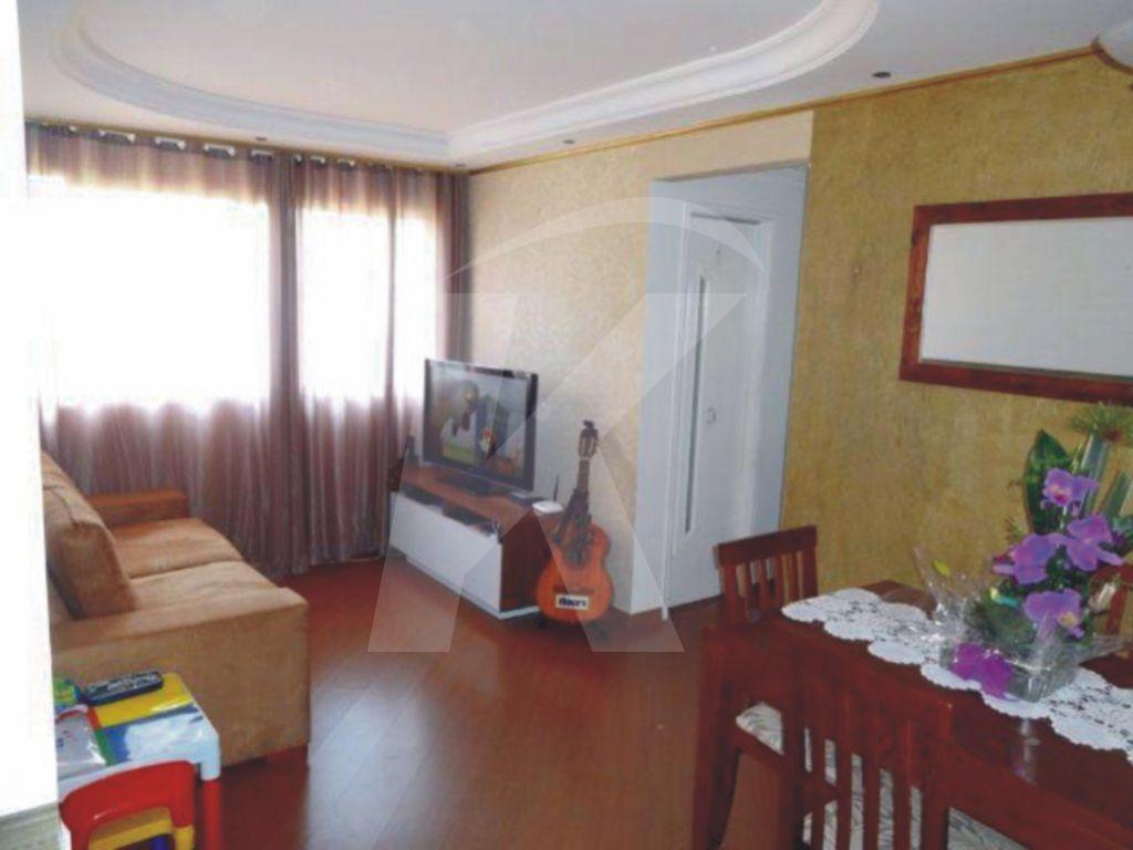 Apartamento Santana - 2 Dormitório(s) - São Paulo - SP - REF. KA2083