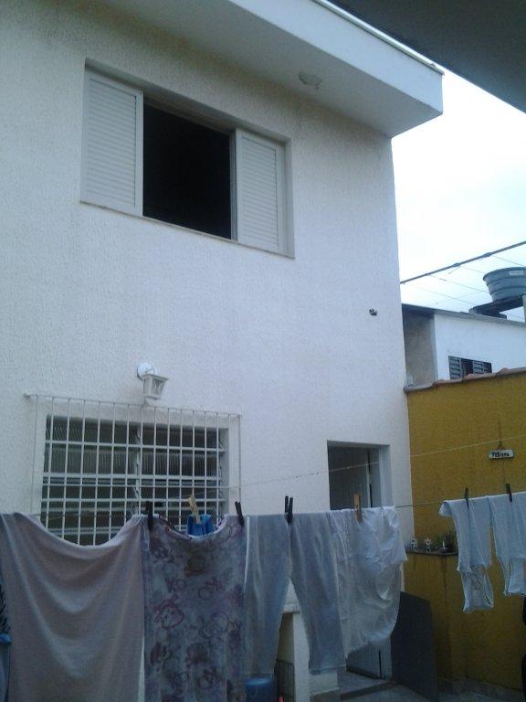 Sobrado Vila Medeiros - 3 Dormitório(s) - São Paulo - SP - REF. KA209