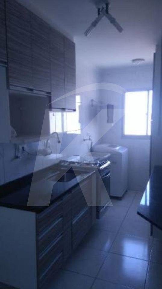 Apartamento Santana - 2 Dormitório(s) - São Paulo - SP - REF. KA2096
