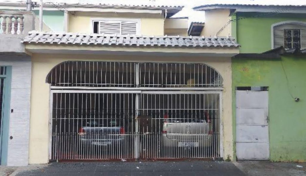 Sobrado Jaçanã - 3 Dormitório(s) - São Paulo - SP - REF. KA2108