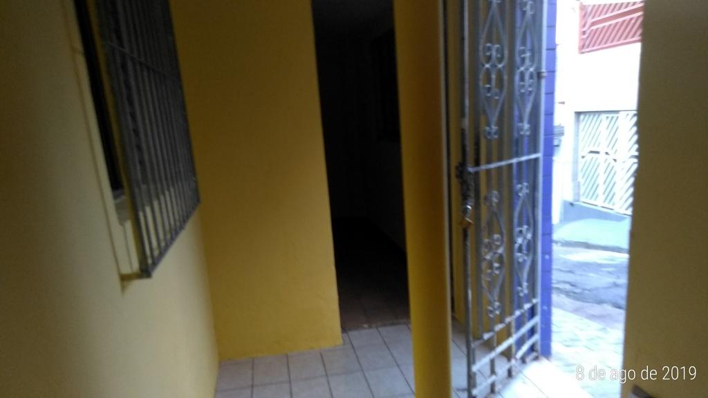 Casa  Vila Gustavo - 1 Dormitório(s) - São Paulo - SP - REF. KA2110