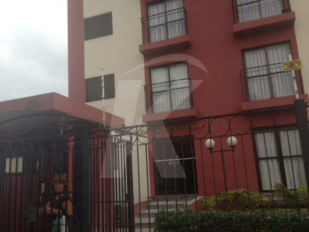Apartamento Tucuruvi - 2 Dormitório(s) - São Paulo - SP - REF. KA2159