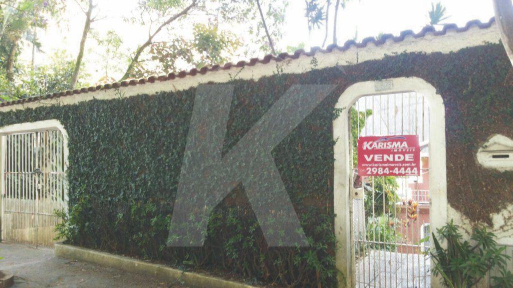 Comprar - Casa  - Vila Nova Cachoeirinha - 3 dormitórios.