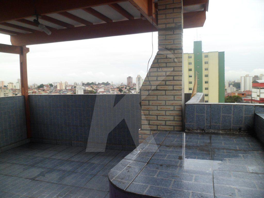 Sobrado Tucuruvi - 2 Dormitório(s) - São Paulo - SP - REF. KA2183
