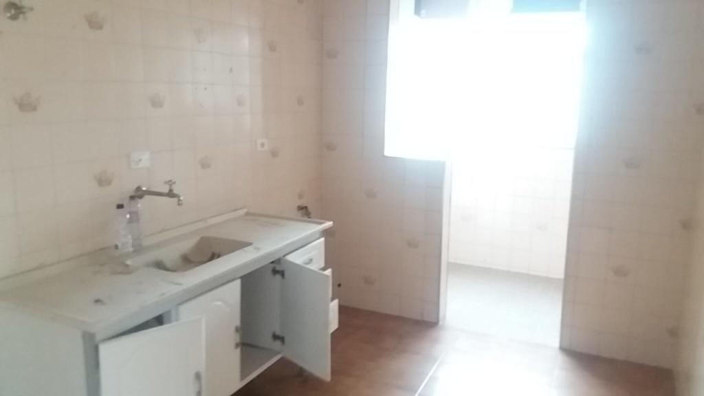 Apartamento Vila Gustavo - 2 Dormitório(s) - São Paulo - SP - REF. KA2187