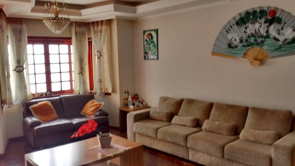 Sobrado Vila Guilherme - 3 Dormitório(s) - São Paulo - SP - REF. KA2191
