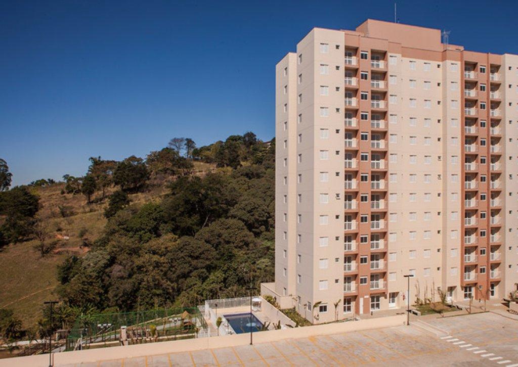 Comprar - Apartamento - Tremembé - 2 dormitórios.