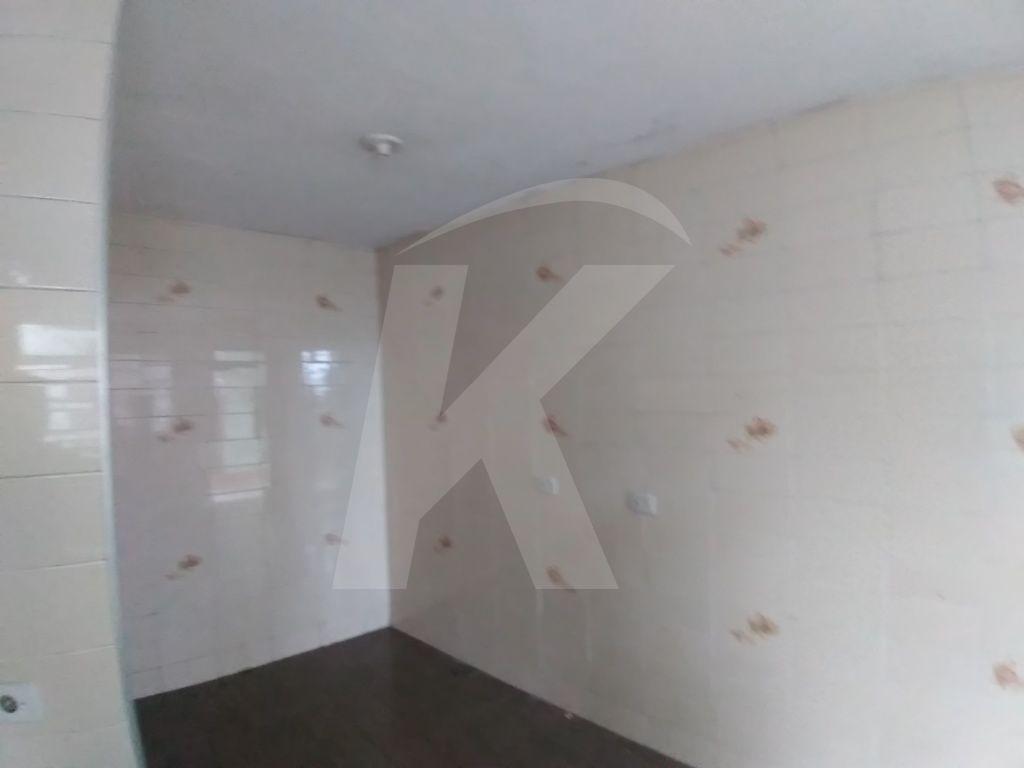 Casa  Tucuruvi - 2 Dormitório(s) - São Paulo - SP - REF. KA2339