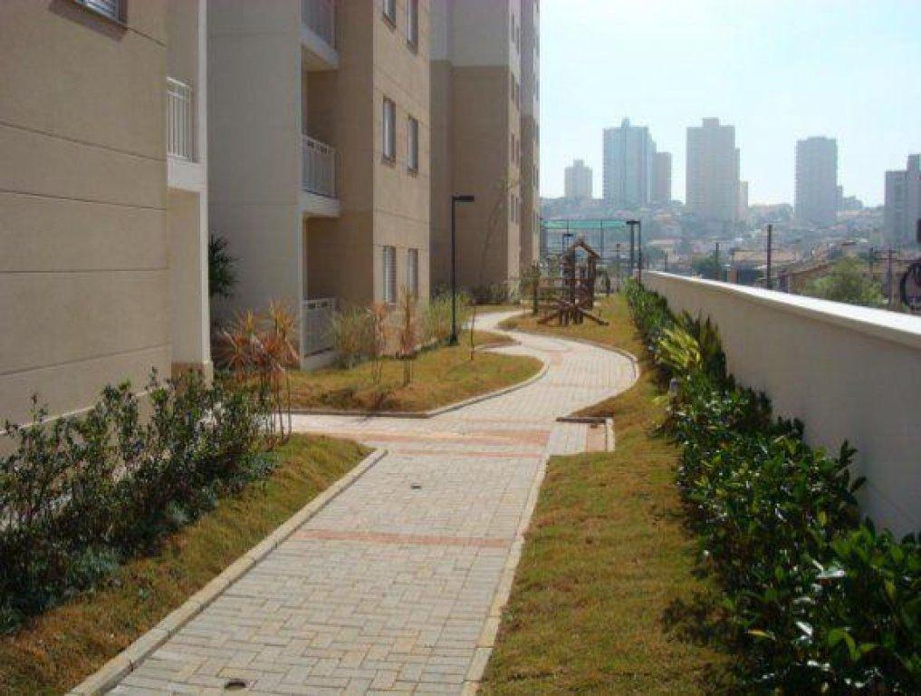 Apartamento Vila Guilherme - 3 Dormitório(s) - São Paulo - SP - REF. KA2376