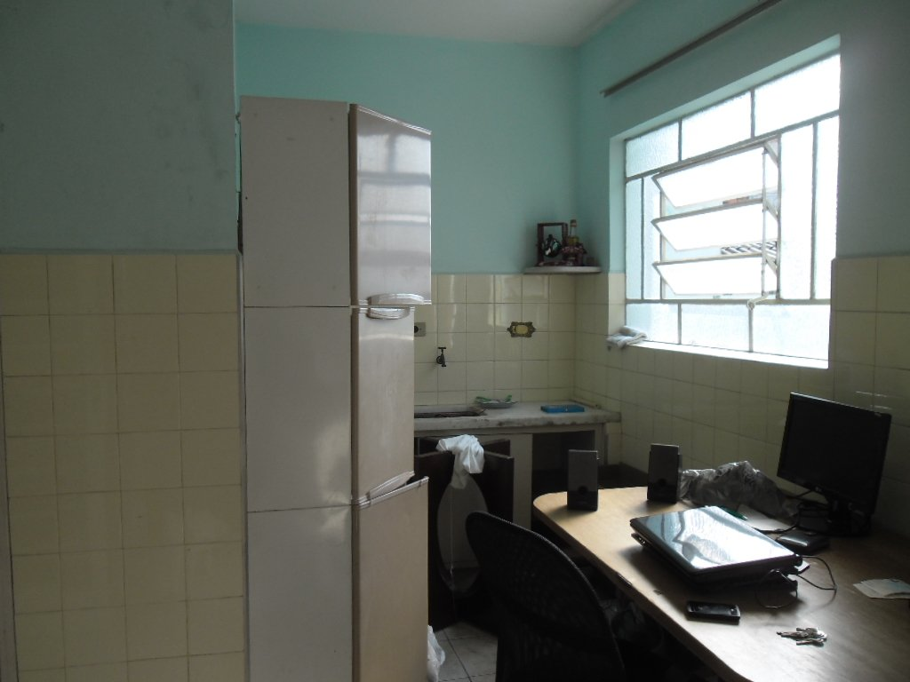 Sobrado Horto Florestal - 3 Dormitório(s) - São Paulo - SP - REF. KA2420